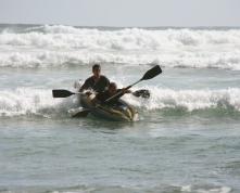 kayak -.-.